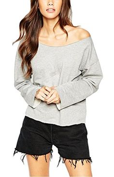 Buy Gray Asos petite Top off shoulder for woman at best price. Compare Tops prices from online stores like Asos - Wossel United States Asos Petite, Petite Tops, Designer Kids Clothes, Off Shoulder Sweater, Family Outfits, Baby Outfits Newborn, Fashion Books, Mom And Baby, Toddler Girl