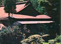 【新西国霊場】第七番:宝亀院