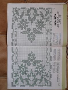Home Decor ideas &Home Garden & Diy Free Crochet Doily Patterns, Crochet Doilies, Crochet Lace, Crochet Tablecloth, Cross Stitch Flowers, Filet Crochet, Bullet Journal, Chart, Basket Weave Crochet