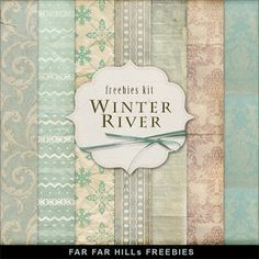 Wednesday's Guest Freebies ~ Far Far Hill ♥♥Join 2,840 people. Follow our Free Digital Scrapbook Board. New Freebies every day.♥♥