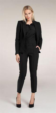 Met de zakelijke dameskleding collectie van Expresso ben je verzekerd van een stijlvolle outfit. Gratis retourneren Vandaag besteld, morgen in huis!