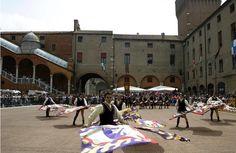 Palio di #Ferrara