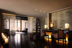 We present you with a range of China luxury hotels where its elegance and style will have you explore the cultural and historical marvels in sheer comfort. Spa Reception Area, Reception Counter, The Siam Hotel, China Travel, China Trip, Learning To Relax, Sanya, Beach Holiday, Free Travel