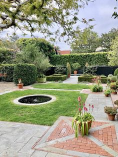 Reporting back from my adventures in Los Angeles and Santa Barbara with sneak peeks at upcoming video visits! Brandywine Valley, Mini Tour, Park Homes, Gone With The Wind, Spanish Colonial, Timeless Elegance, Front Yard Landscaping, Beautiful Gardens, Backyard