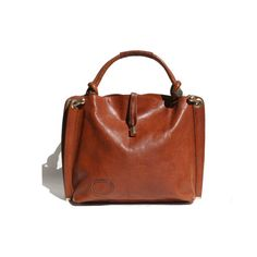 Bag of the day - leather love!