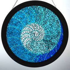 Stained Glass and Mosaics in Stroud, by Siobhan Allen | Gallery 2 | Siobhan Allen Stained Glass and Mosaics