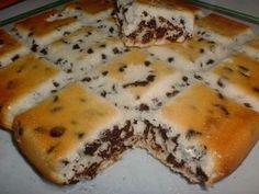 Une recette légère mais gourmande que j'ai testé lors de ma période weight watchers Ingrédients : 90 g de pépites de chocolat noir1 oeuf80 g de sucre en pou