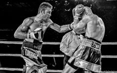 Chris van Heerden smashing Matthew Hatton by alexiusvanderwesthuizen Mma, Competition, Prince, Nikon D5100, Sports, Boxing, Collection, Hs Sports, Excercise