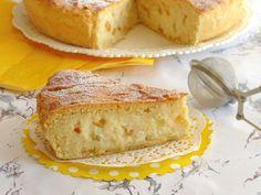Italian Desserts, Biscotti, Banana Bread, Sissi, Dolce, Food, Cakes, Cream, Food Cakes