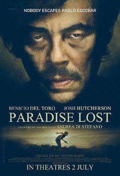 cover maniak!: Escobar (2014)