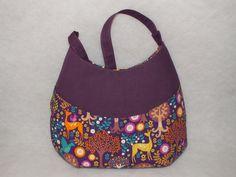 Handmade, Bags, Fashion, Handbags, Moda, Hand Made, Fashion Styles, Fashion Illustrations, Bag