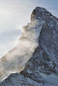 Winter Swiss Alps (by Alpine Light & Structure)