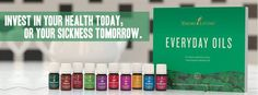 Free... introduction  to essential oils class