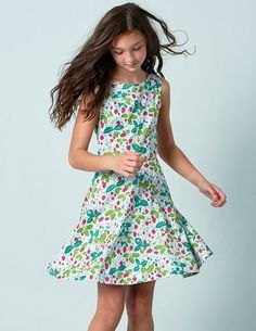 Isabella Dress 93200 Dresses at Boden