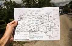 Kayaköy Harita