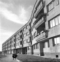 Zbyszko Siemaszko: Architektura Warszawy
