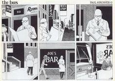 Paul Kirchner - The Bus