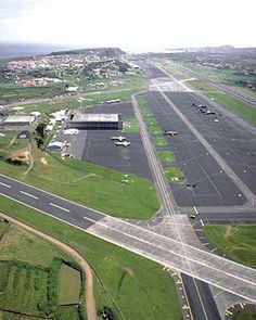 Base Aérea nº 4 ( Lajes - Açores - PT ) Força Aérea Portuguesa – Wikipédia, a enciclopédia livre