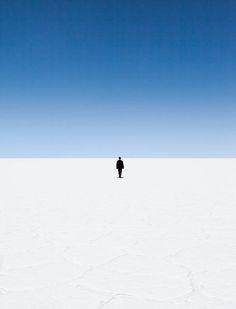 Bolivie, Salar d'Uyuni  Jérôme Galland SoP   Scale of Environments