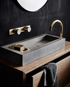 "1,686 mentions J'aime, 12 commentaires - ""Be Fearful of Mediocrity."" (@yellowtrace) sur Instagram : ""@woodmelbourne has launched their latest collection of inspired tapware, basins & bathroom…"""