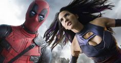 'Deadpool' Vs Psylocke in 'X-Men: Apocalypse' Viral Video -- 'X-Men: Apocalypse' star Olivia Munn shares an intriguing video with 'Deadpool' star Ryan Reynolds, which could tease crossover possibilities. -- http://movieweb.com/deadpool-x-men-apocalypse-psylocke-video/