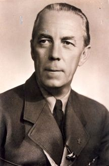 Sweden, Folke Bernadotte, A Swedish statesman and Count of Wisborg, nephew of King Gustav V who helped to save Jews.