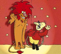 Leo és Fred Fred, Hungary, My Childhood, 3, Cartoons, Illustrations, Artists, Comics, Fictional Characters