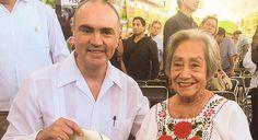 Impulso para el desarrollo de las Mujeres rurales de Morelos