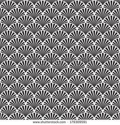 1930's art deco pattern - Google Search