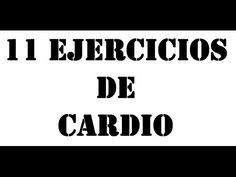 4 mejores ejercicios para eliminar grasa ~ Manoslindas.com