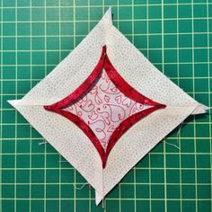 1000 Images About Cathedral Window Quilts On Pinterest