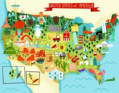 Bucketlist: Travel all over the USA. It seems like most travel bucket lists are full of different country's, which isn't bad at all! But what about this beautiful country? What about all the gorgeous places in it. I want to see all that!