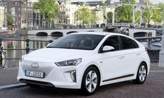 Hyundai sees Ioniq as brand hero