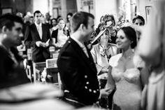 Wedding Photo by Luna Weddings