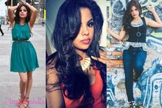 Marcela Melendez Parajon Miss Mundo Nicaragua 2016 Contestant