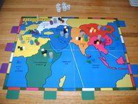 Colonize the world!