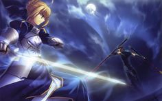 wallpapers fate stay night page