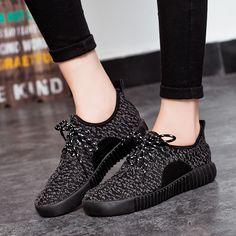 Find More Women's Casual Shoes Information about 2016 Hot Sale Brand New Women Causal Shoes Light Breathable Lace Up Flat Shoe Woman Spring Summer Black Classic Trainer,High Quality trainer massage,China trainers women Suppliers, Cheap trainer from YiQi Trading Co. ,Ltd. on Aliexpress.com