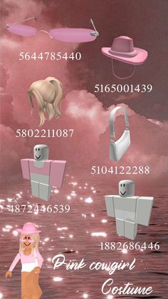 Roblox Funny, Roblox Roblox, Roblox Sets, Roblox Animation, Cool Avatars, Pink Cow, Roblox Shirt, Roblox Codes, Roblox Pictures