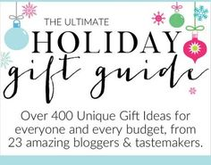 Great Stocking Stuffer Ideas - and $100 Giveaway to NoVae Clothing! -- Tatertots and Jello