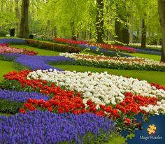 Trend The Most Beautiful Gardens In The World Keukenhof Garden in Amsterdam Garden Lovers Club