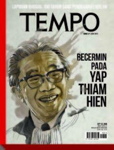 100 Tahun Sang Pendekar Keadilan: Becermin Pada Yap Thiam Hien