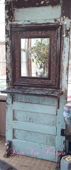 30 Creative Ways To Reuse Old Windows