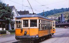 Vintage Johnstown: Trolley Time