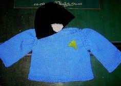 1000+ images about Star Trek Patterns and Ideas on Pinterest Star trek, Spo...