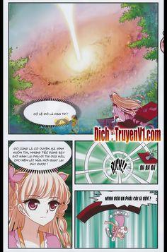 Phong Khởi Thương Lam Chap 71