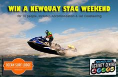 Newquay Cornwall, Surf Lodge, Competition, Jet, Surfing, Comic Books, Ocean, Activities, People
