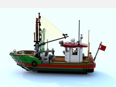 Boat Building Plans - What Type of Boat to Build - Tools And Tricks Club Lego Plane, Lego Boat, Boat Building Plans, Boat Plans, Minecraft Creative Ideas, Lego Ship, Lego Builder, Cool Lego Creations, Lego Projects
