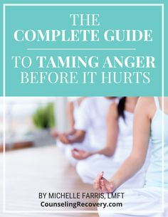 The Complete Guide to Anger Anger Management Quotes, Stress Management, Coping With Stress, Stress And Anxiety, Relationship Problems, Relationship Advice, How To Control Anger, Difficult Conversations, What Men Want