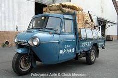 「マツダ3輪トラック」の画像検索結果